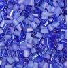 Tiny Flats 5X3.5mm Mix Sapphire